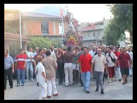 Maropati rc processione san giorgio propriet for Arco arredamenti san giorgio