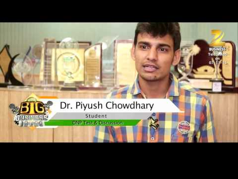 BKT BIG BUSINESS IDEAS ON ZEE BUSINESS - EPISODE 1