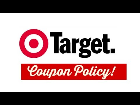 Going Through the Target Coupon Policy LINE BY LINE