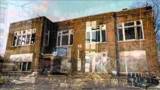 Urbex: Milwaukee Solvay Coke and Gas Co.