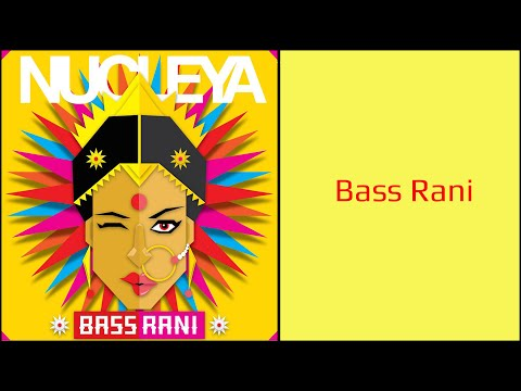 Nucleya - Bass Rani Title Track | Bass Rani | Official Audio