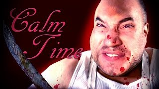 YOU PLAY ARE A MURDERER?? // CALM TIME! (Disturbing)