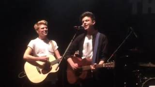 Download Mp3 New Hope Club - Somebody To You