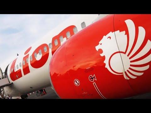 "LION AIR-ABSTURZ: Boeing 737 war ""nicht flugtüchtig"""