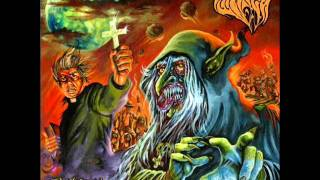 Acid Witch - Stoned to the Grave