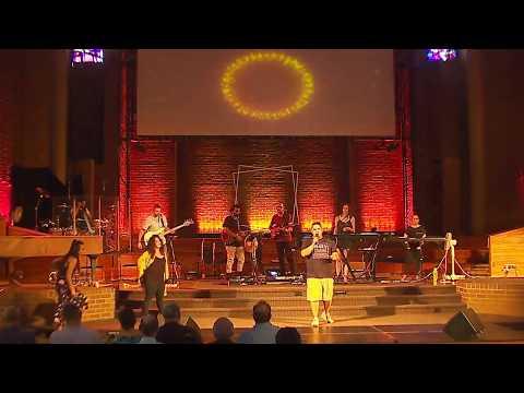 College Church Live : Nimrod Maua's Ordination