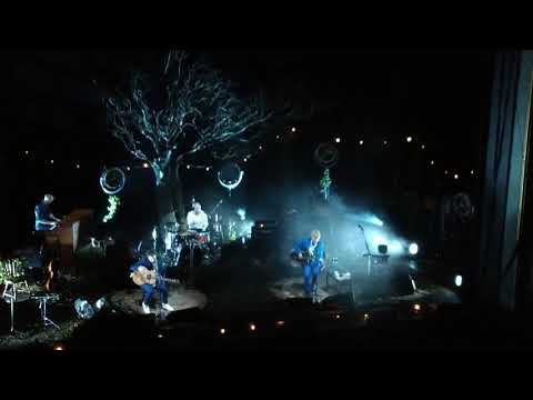 Biffy Clyro Unplugged Manchester Opera House - The Captain