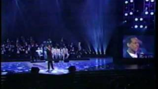 Luther Vandross - The Impossible Dream (The Quest) LIVE 1996!