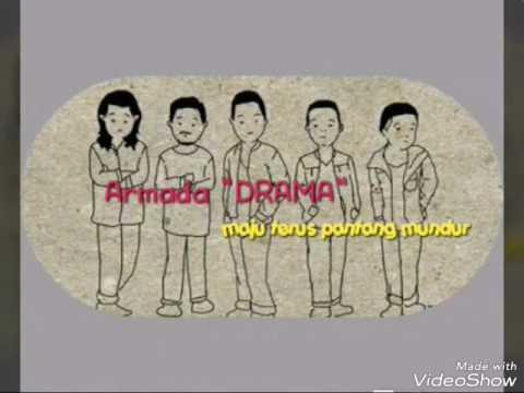 armada drama lirik