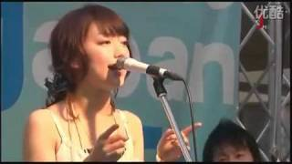 Sunshine Girl/の動画