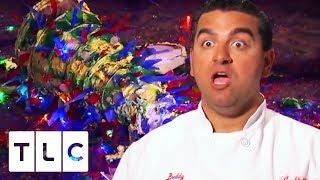 Buddy's Most INSANE Moments! | Cake Boss