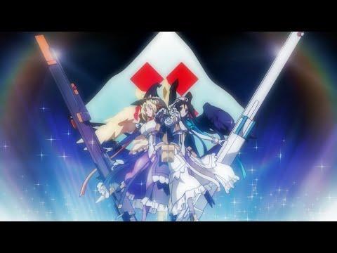 【Horizon in the Middle of Nowhere】 武蔵の双嬢 Battle Scene Clip