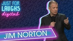 Jim Norton - Celebrity Opinions Shouldn't Matter