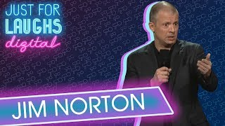 Jim Norton - Celebrity Opinions Shouldn't Matter