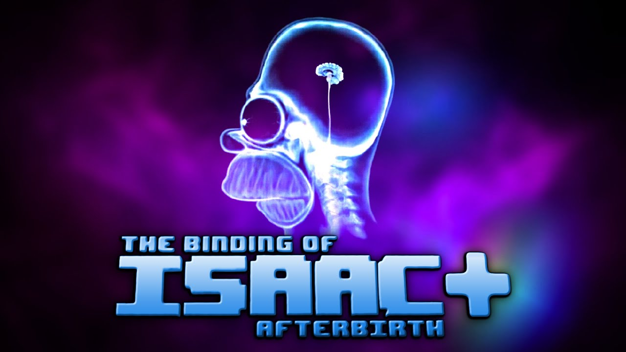DUŻY DAMAGE - MAŁY MÓZG | The Binding of Isaac: Afterbirth+ 67