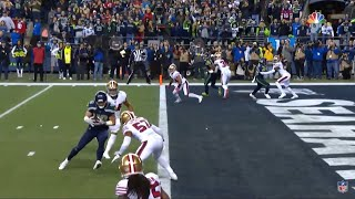 49ers vs Seahawks INSANE Final Minutes!