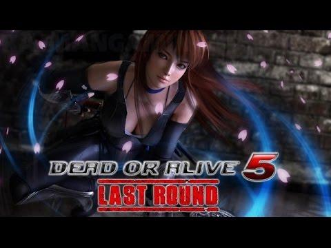 скачать игру Dead Or Alive 5 Last Round на Pc через торрент - фото 2