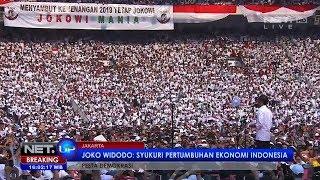 BREAKING NEWS - Pidato Joko Widodo Saat Ka