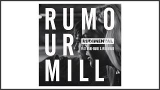 """Rudimental - """"Rumour Mill"""" feat. Anne Marie and Will Heard (eSQUIRE Remix)"""