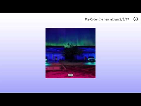 Big Sean - Moves (Audio)