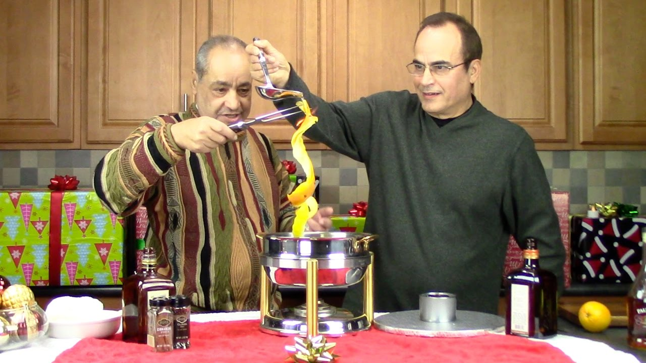 How to Make Coffee Diablo for the Holidays