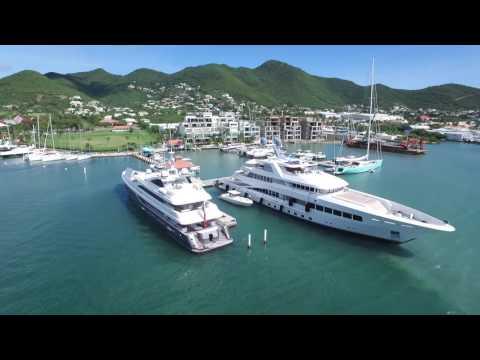Las Brisas Residence & Marina/ Sint Maarten Dutch Caribbean