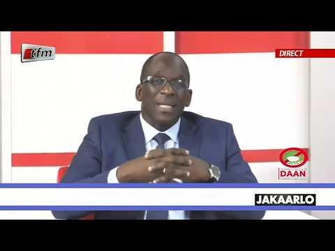 Jakaarlo Bi Du 03 Avril 2020 : Diouf Sarr Fait Le Bilan Après Un Mois De Lutte Au Sénégal !