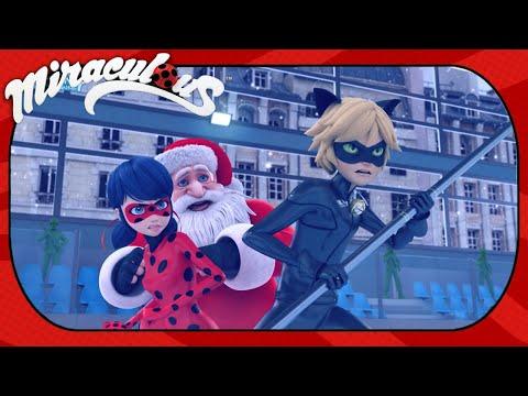 Miraculous - Le storie di Ladybug e Chat Noir   Dallepisodio 64 - Disney Channel IT