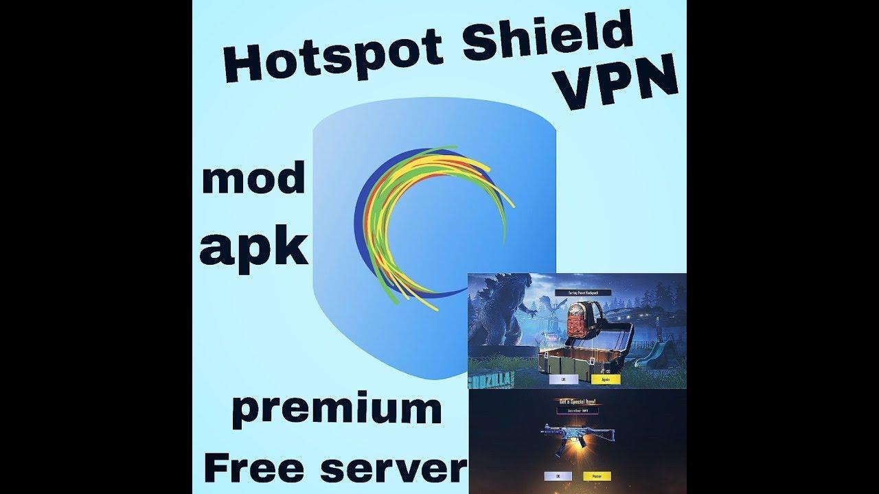 Vpn proxy mod apk