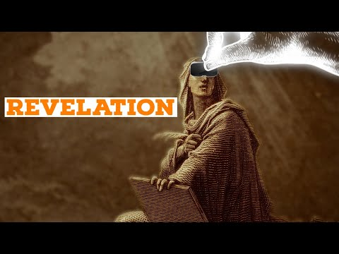 Revelation | Catholic Central