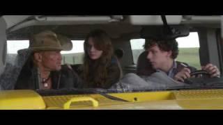 Zombieland Trailer(HD)