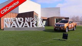 Nissan Navara NP300 - 2016 | Corto