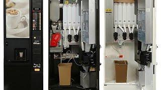 Апастный репортаж -  Кофейные автоматы(, 2014-12-26T14:29:15.000Z)