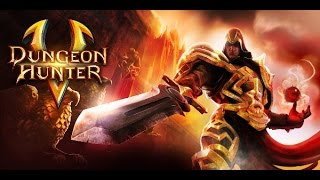 Dungeon Hunter 5 : Mission 1 PC Gameplay