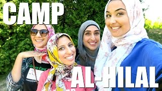 Camp Al Hilal 2016 | THE BEST WEEK OF THE YEAR 2017 Video