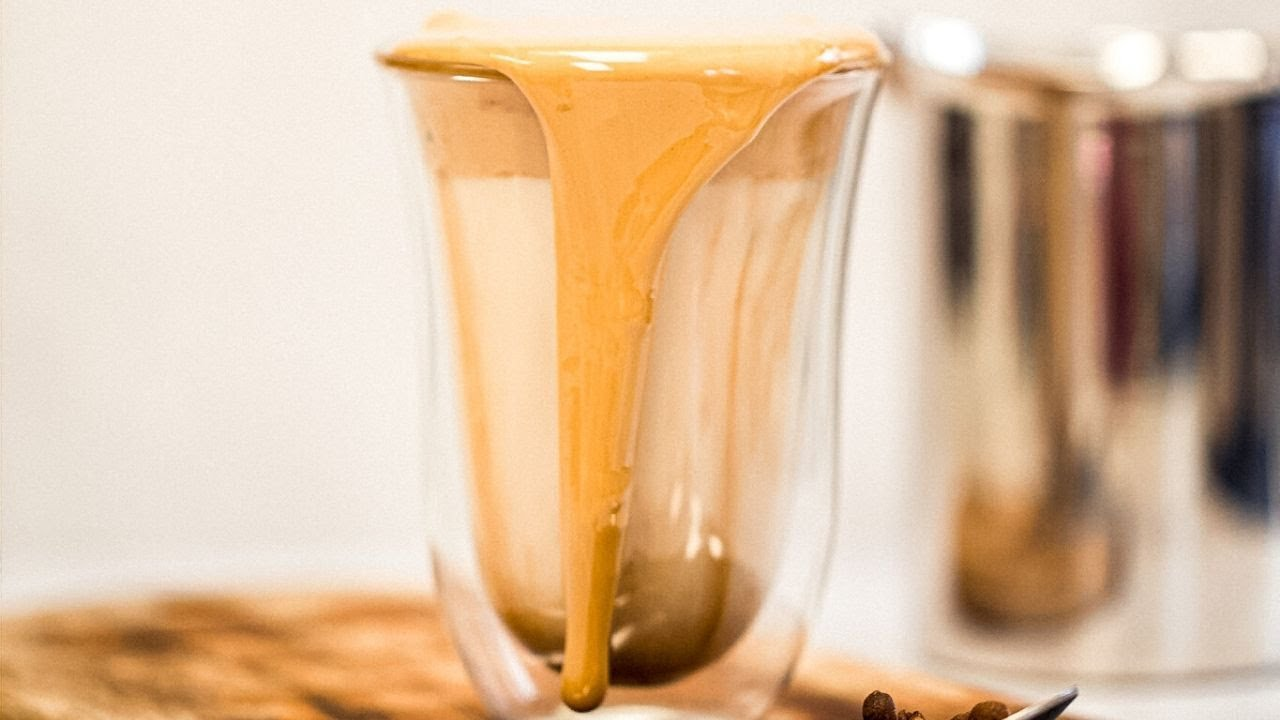 Dalgona Whipped Coffee - YouTube