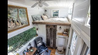 20 Amazing Tiny Houses On Airbnb Romantic Weekend Or Test The Tiny House Life