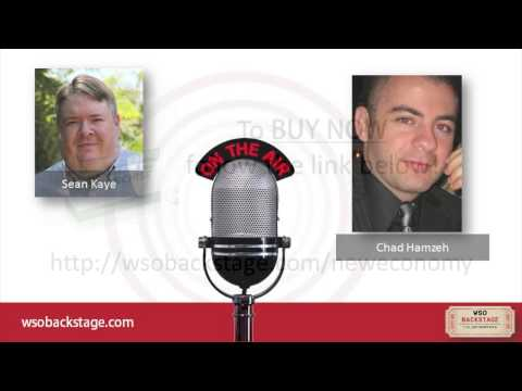 New Economy Franchising Interview