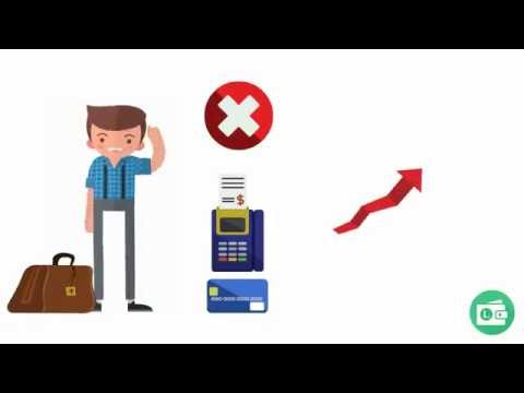 Money transfer application video