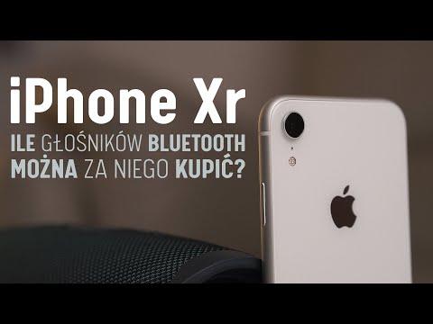 iPhone Xr - UNBOXING i porównanie prędkości z Google Pixel