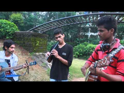 Arijit Singh -Mohabbat Barsa Dena Tu Sawan...
