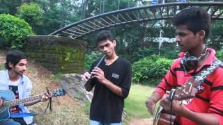 Arijit Singh -Mohabbat Barsa Dena Tu Sawan Aaya Hai (Cover By Destiny Reaches)