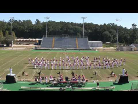 11/05/2016 - Redcoats MPA Performance