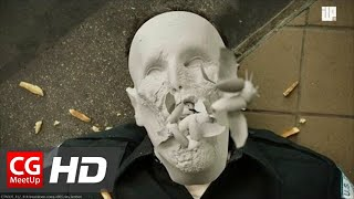 "CGI Vfx Breakdown HD: ""Constantine Vfx Breakdown A feast of friends"" by ILP"