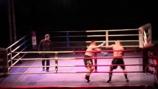 Gambar cover Fight Day Gala K1: Krystian Szkula vs Cristian Lepadatu