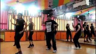 Naach Meri Jaan | ABCD 2 | Dance Moves | By Step2Step Dance Studio