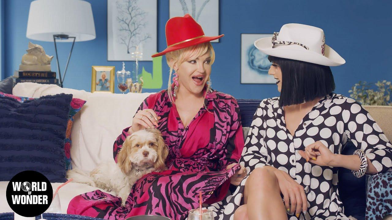 Download SPOILER ALERT: Binge Queens - RuPaul's Drag Race UK Season 3, Episode 5