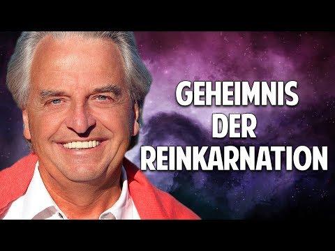 Das Geheimnis der Reinkarnation & Leben nach dem Tod - Folge Deinem Seelenplan - Clemens Kuby