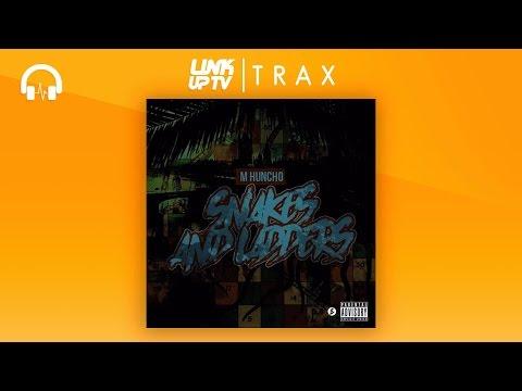 M-Huncho - Burning Up (feat. Sosa) @m_huncho6 @RealGTony | Link Up TV TRAX