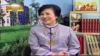 民進黨前副秘書長 李俊毅先生(2)【台灣平安02】| WXTV唯心電視台